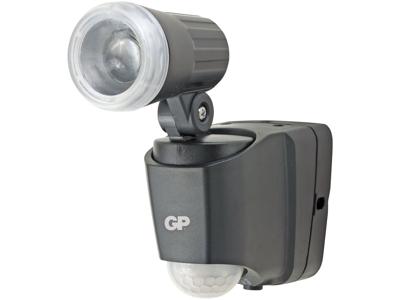 Sensorlampe t/batteri Safeguard RF1