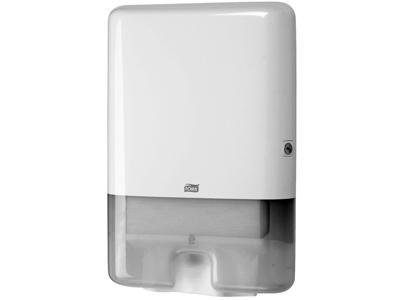 Tork dispenser H2 Xpress hvid