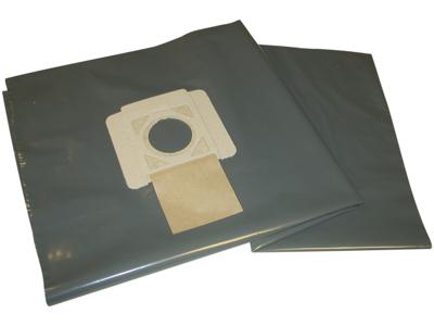 Opsamlingsposer plast302000728 pk/5