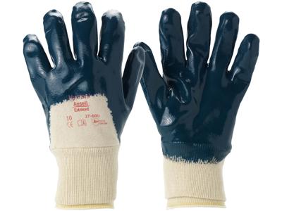 Hycron handsker med rib 27-600-10