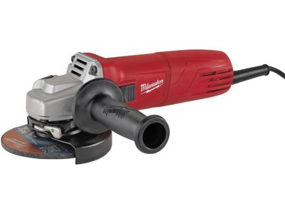 Milwaukee Vinkelsliber AG10-125 125 mm 1000W