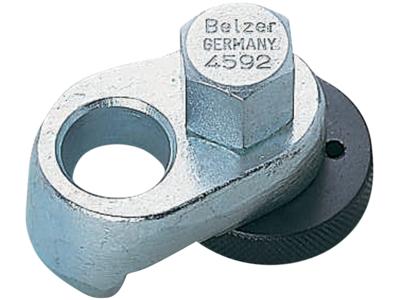 Pindboltudtrækker 17-28 mm