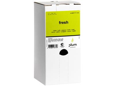 Plum sæbe Fresh 1,4L t/Multi