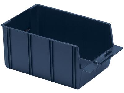 Raaco Reolkasse 9-2800 211×280×465 blå