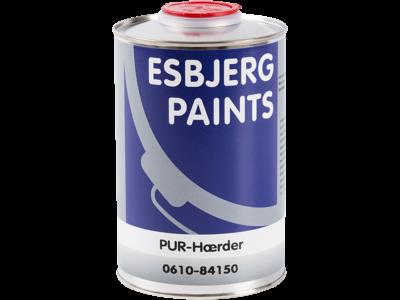 Esbjerg paint Esbjerg PUR-Hærder 1 ltr