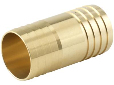 Samlerør 25mm - 25mm slangespids