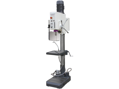 Optimum OPTIdrill DH32GS geardr. søjleboremaskine