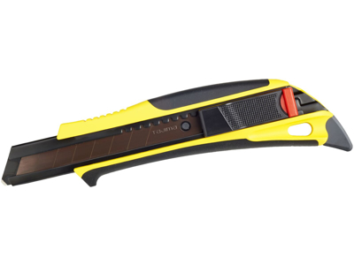 Tajima 2-1 kniv m/finne/hage 18 mm