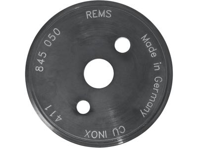 REMS Cento skærehjul Cu-INOX