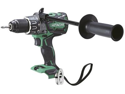 Hitachi / Hikoki Slagbore-/skruemaskine DV36DA 36V MV tool-only HSC