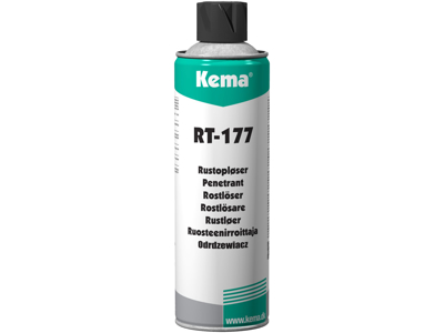 Kema rustopløser RT-177 spray 500ml