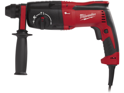 Milwaukee Borehammer SDS+ 725W PH26