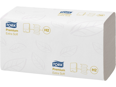 Tork Premium H2-Expres extra 21 pk