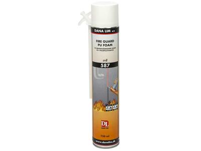 PU-skum Fire GuardProf587750 ml