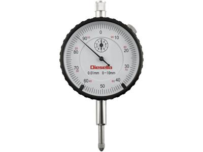 Diesella Måleur 0-10 mm × 0,01 DIN 878