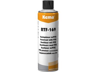 Kema rustopløser RTF-169 500ml