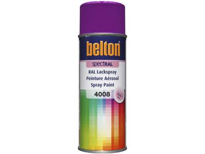 Belton spray 324 signalviolet 4008