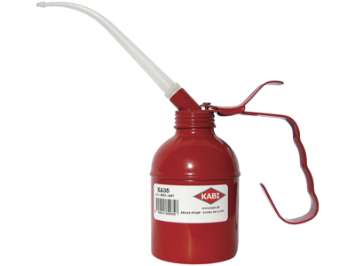 Smørekande stål 0,4 L