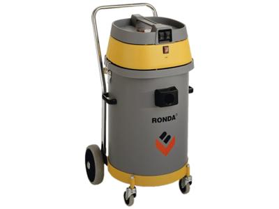 Ronda 550 vandsuger m/pumpe 2×750W