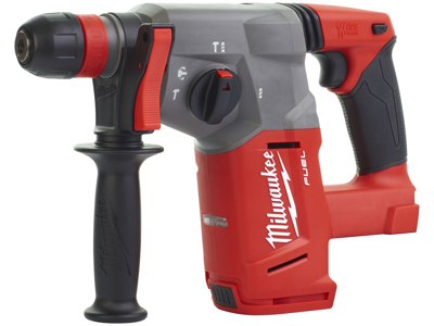 Milwaukee Borehammer SDS+ 2,5J M18 CHX-0