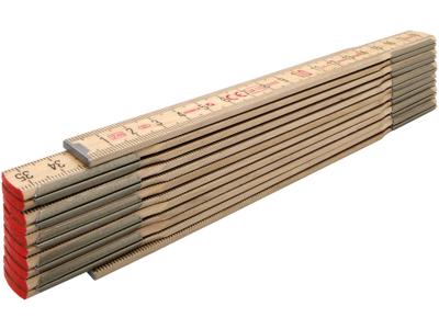 Stabilatommestok 2 m 12 led 607N-S