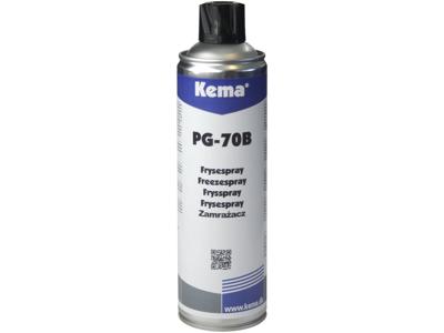Kema frysespray PG-70B 500ml