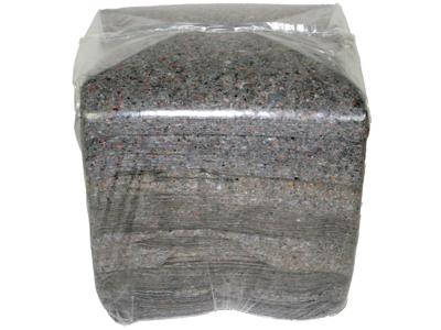 DTL 255 grå værkstedsklude 10 kg