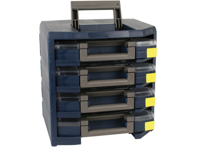 HandyBoxxser 4x5x5 342×347×305 blå