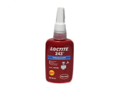 LOCTITE 243 10 ML Middel