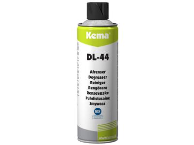 Kema afrenser DL-44 spray 400ml