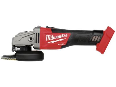 Milwaukee Vinkelsliber M18 CAG-125X-0