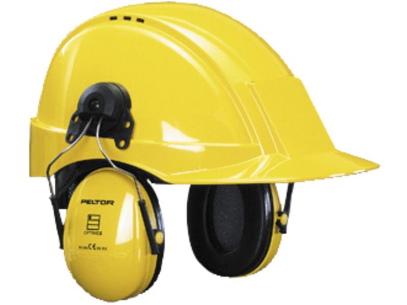 Høreværn OptimeII til hjelm H520P3E