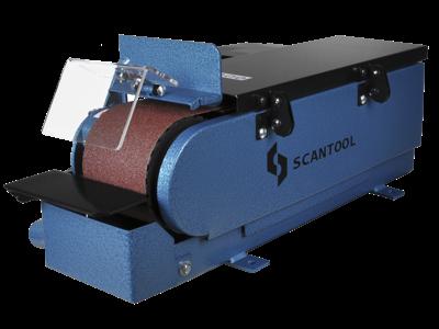 Scantool 1220 bænkbåndsliber 750W