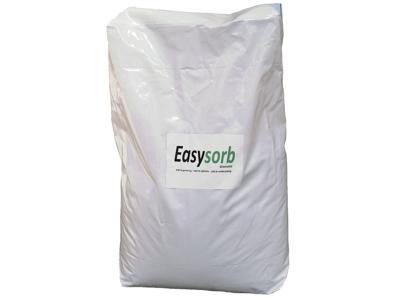 EasySorb granulat 30 ltr grå
