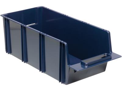 Reolkasse 7-1600 161×210×465 blå