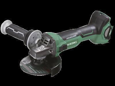 Hikoki Vinkelsliber 125mm G3613DA 36V tool only HSC