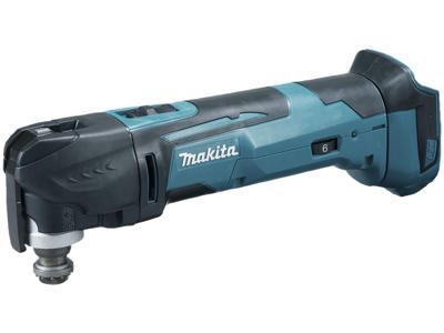 Makita Multicutter 18V solo DTM51ZJ
