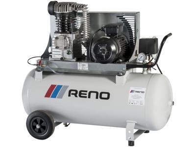 RENO-FF 400/90 kompressor mobil