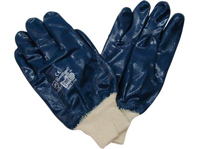 Blue Grip handsker m/rib 803-10 CE
