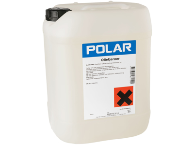 Polar oliefjerner 20 L