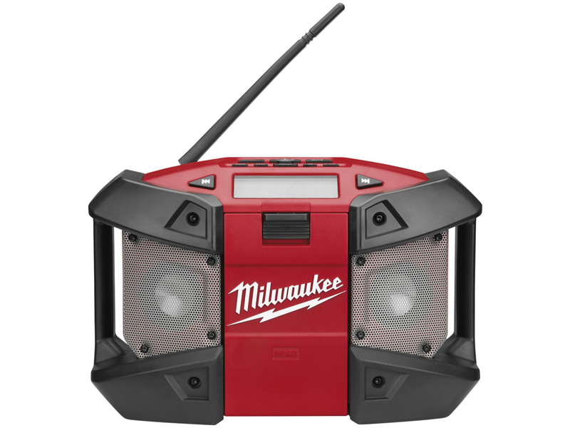 Milwaukee Arbejdsradio M12 C12-JSR