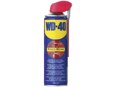 WD-40 450 ml Smart Straw i karton