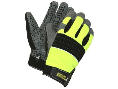 1st Grip 5 Handske M.Velcro