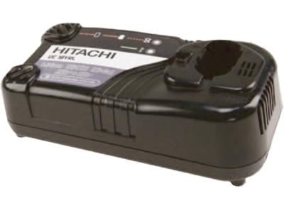 Hitachi Ladeapparat UC18YRL indstik