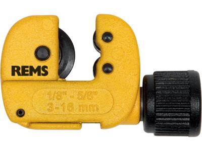 REMS rørskære.RAS Cu-INOX 3-28 Mini