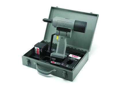 POP Batterinittepistol MCS5800+batt