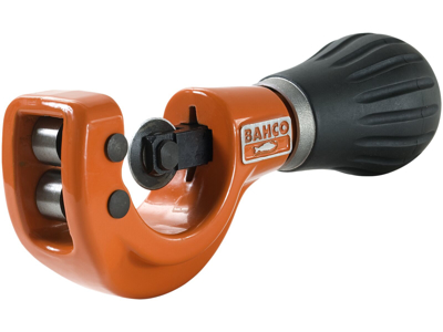 Rørskærer 302 8-35 mm t/kobber