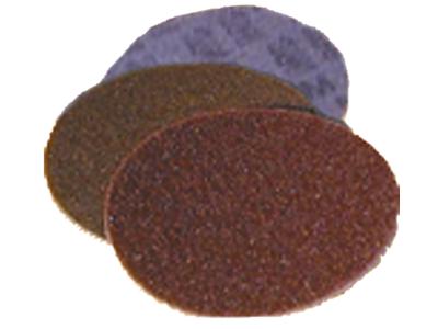 3M Scotch-Brite rondel blå ø125