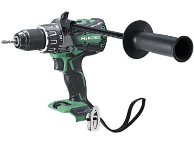 Hikoki Bore-/skruemaskine DS36DA 36V tool only HSC
