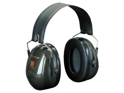 3M Peltor høreværn Optime II H520A